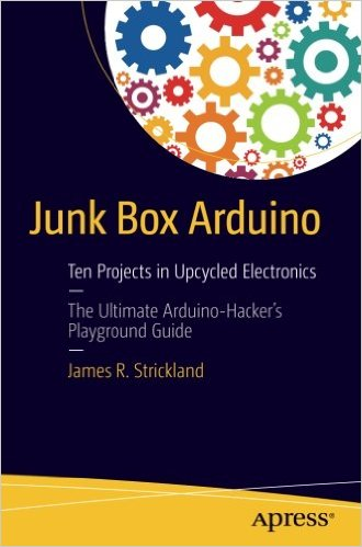 Junk Box Arduino cover