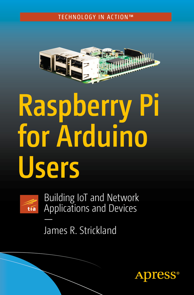 Raspberry Pi for Arduino Users Page